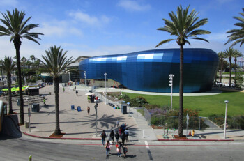 Pacific Visions – Long Beach Aquarium